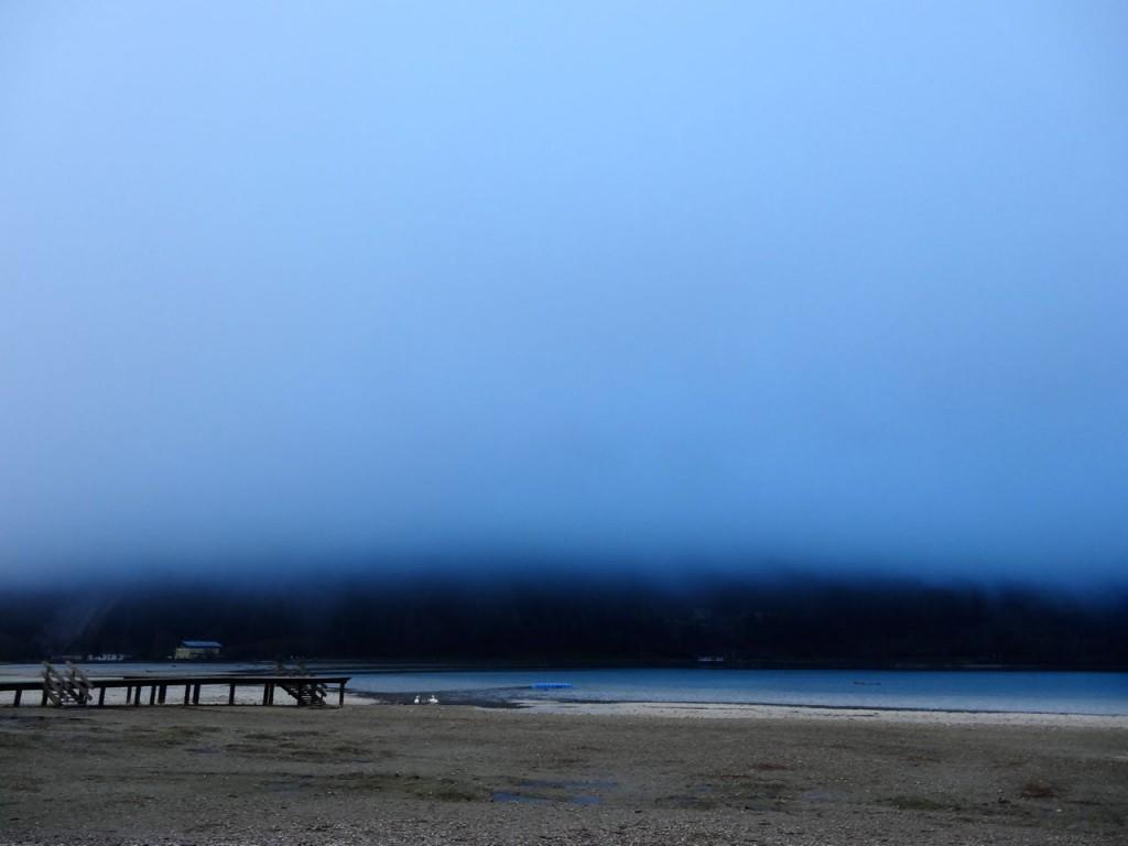 Nebel über AchenseeNEU!!!
