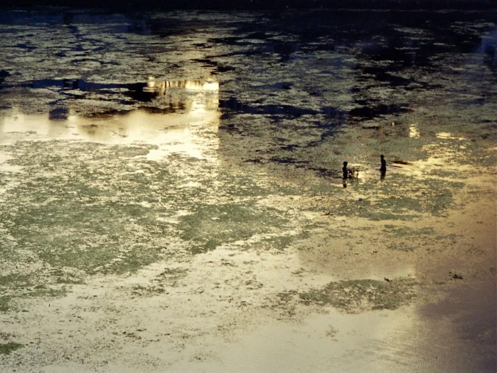 Seespiegelung 2